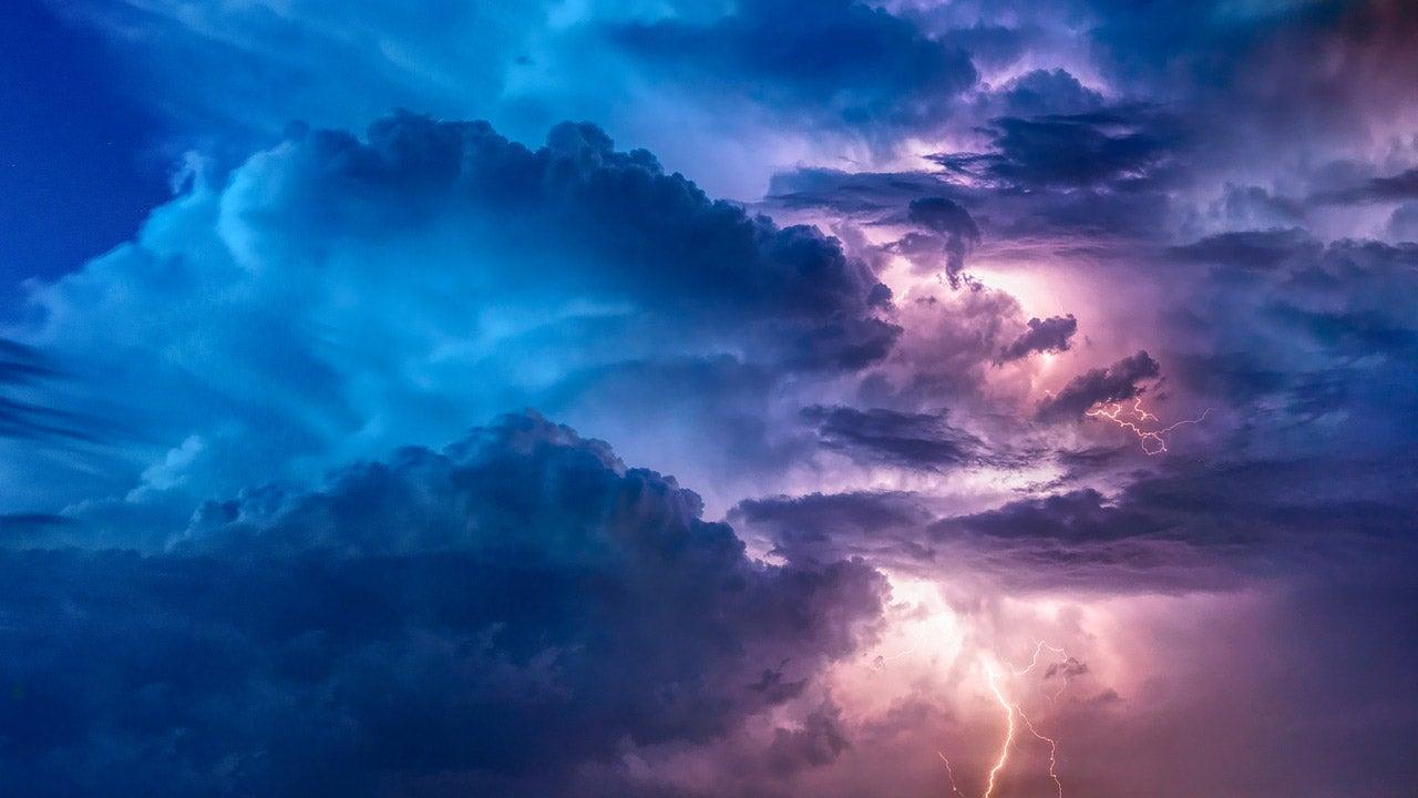 2018, année record pour les orages en France