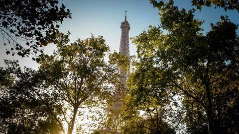 La maire de Paris a annoncé plusieurs mesures en matière d'environnement et de développement durable. (CCO)