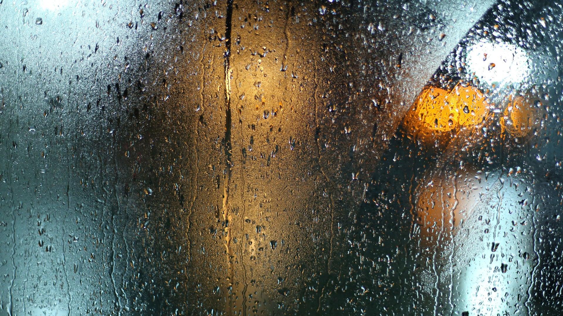 Météo : un week-end froid et pluvieux en prévision