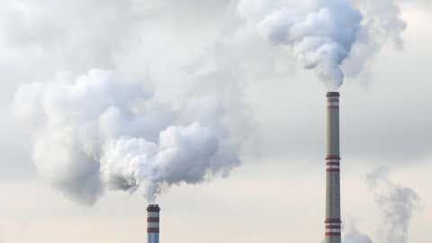 L'application est basée sur les données de la pollution, qu'elle entend illustrer de façon simple. (CCO)
