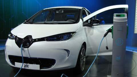 Au moins trois constructeurs vont se lancer sur le marché dans les prochaines semaines. Ici, une Renault Zoe. (CCO)
