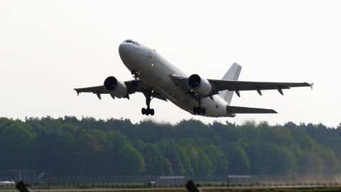 Cet été, votre avion aura une chance sur cinq d'être retardé. (CCO)
