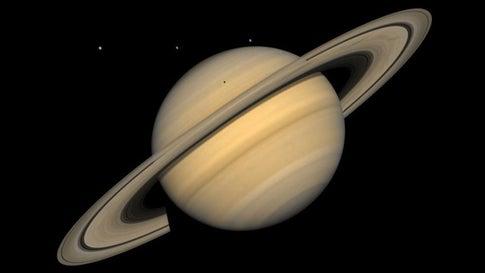 prix d'usine beau dégagement Saturne va perdre ses anneaux | The Weather Channel