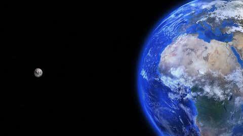 Et dans des millions d'années, ils dureront plus que 24 heures ! (CCO)