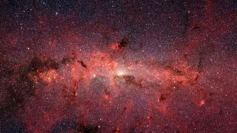 Partez à 26 000 années-lumière depuis chez vous grâce à cette initiative de la Nasa. (CCO)