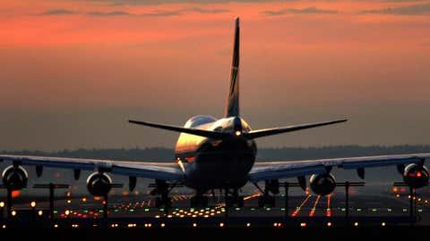 Une agence de voyages va proposer des séjours « zéro carbone ». (Crédit USAF)