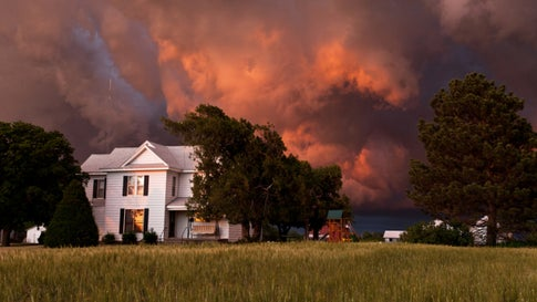 Storm Prep Checklist For Your Home