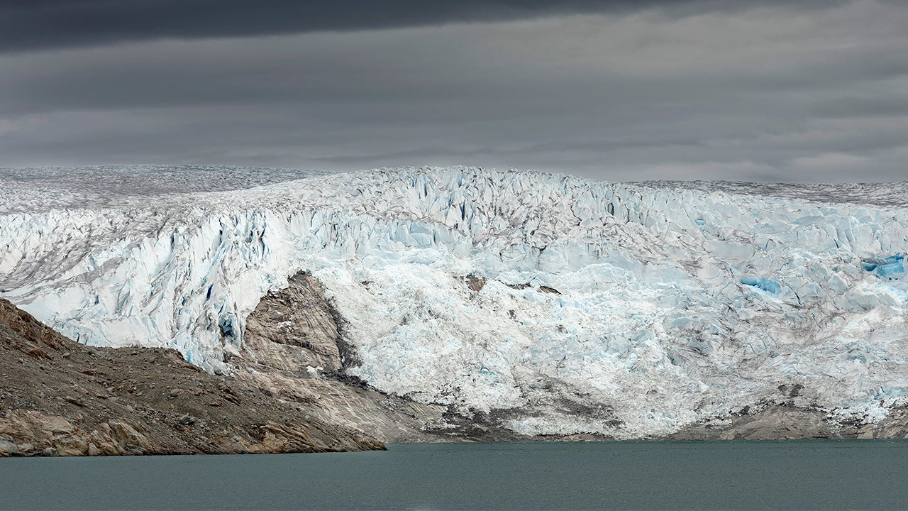 World's Glaciers Are Storing Radioactive Nuclear Fallout. Should We Be Worried?