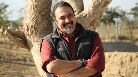 Kartick Satyanarayan, Co-Founder & CEO, Wildlife SOS (Wildlife SOS)