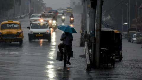 Kolkata witnessed heavy rains this week (Subhrajit Chandra / BCCL, Kolkata)