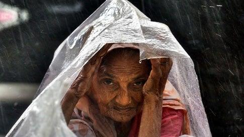 Mumbai: Heavy Rains Take a Break, Leave High Humidity Behind