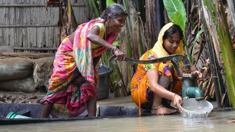 Assam Flood Death Toll Rises to 11