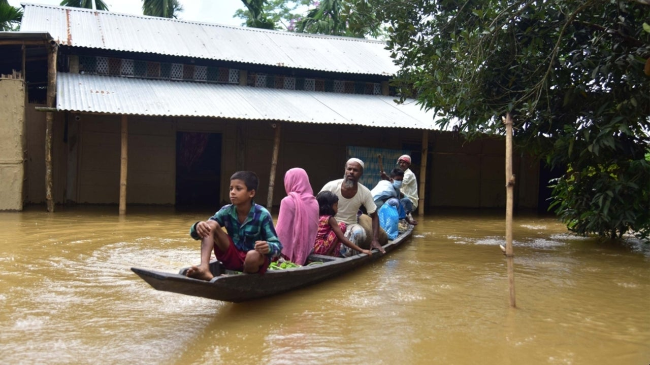 Of the 11 districts, Goalpara, Nalbari and Tinsukia are the worst affected.