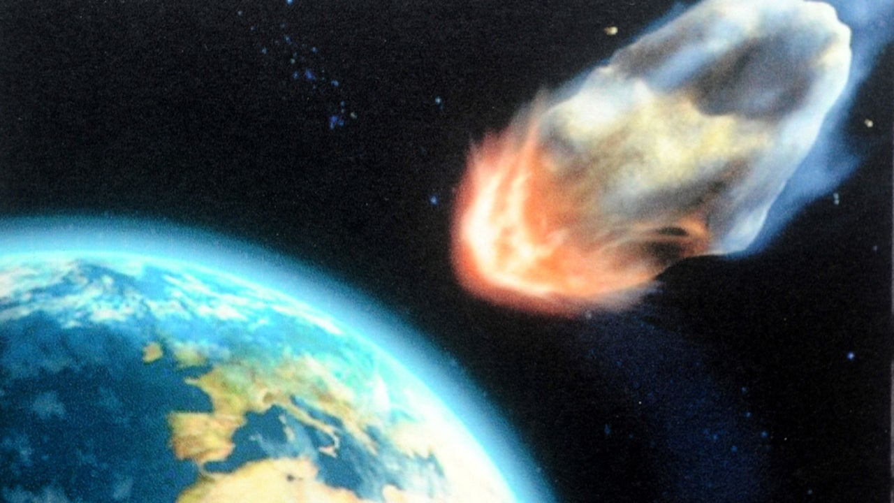 The asteroid is likely to be at 3.1 million miles when it is closest to the surface.