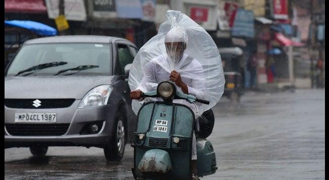 Flood Alert in West Madhya Pradesh