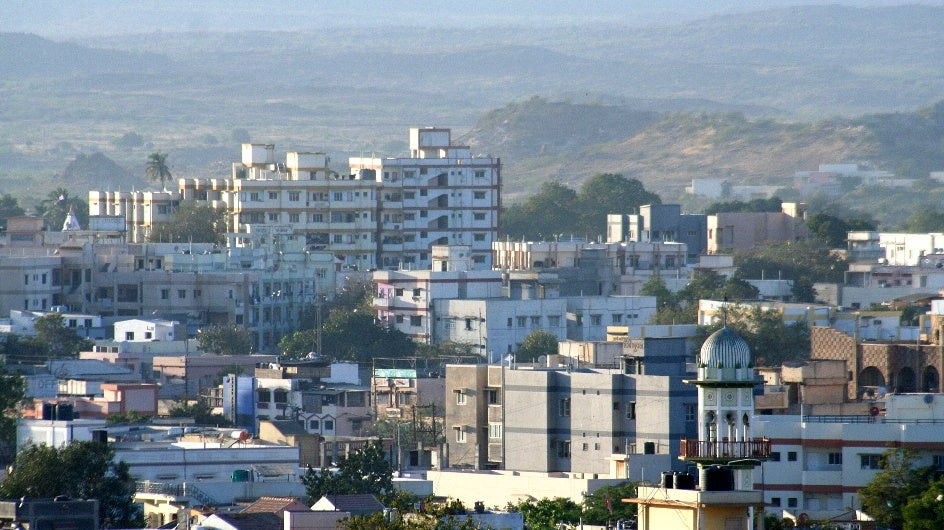 4.1 Magnitude Quake Jolts Gujarat on Sunday