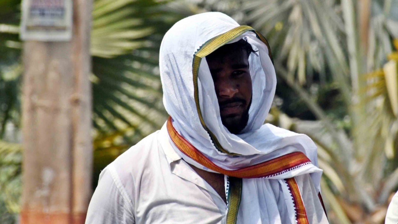 Heatwave Takes 78 Lives in Bihar