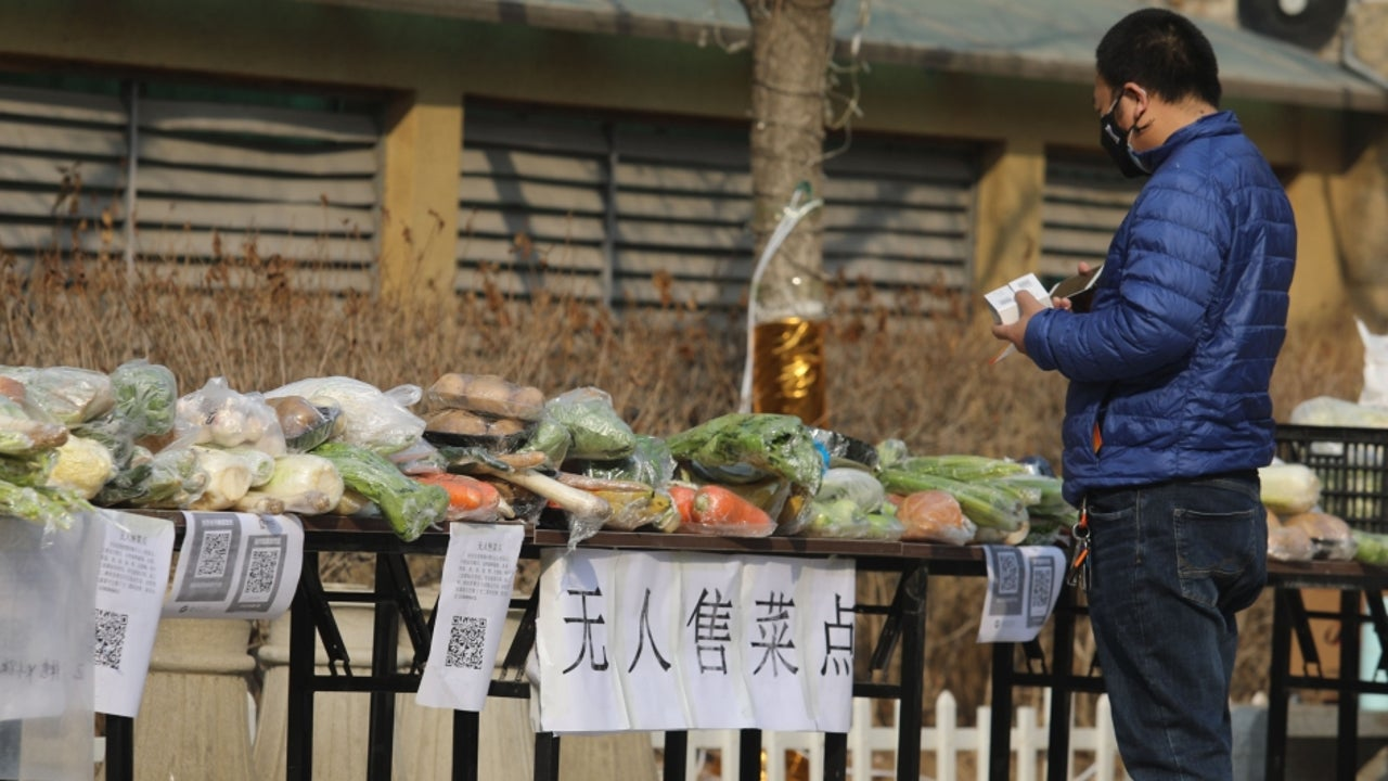 The Chinese government has already shut down nearly 20,000 wildlife farms in the wake of the coronavirus outbreak.
