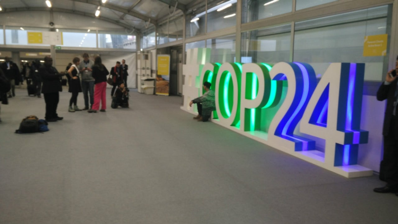 The COP26 was originally set to take place in Glasgow in November 2020 under the presidency of Britain.