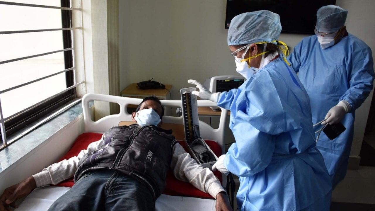 Karnataka Man Dies at 76, Becomes India's First Coronavirus ...
