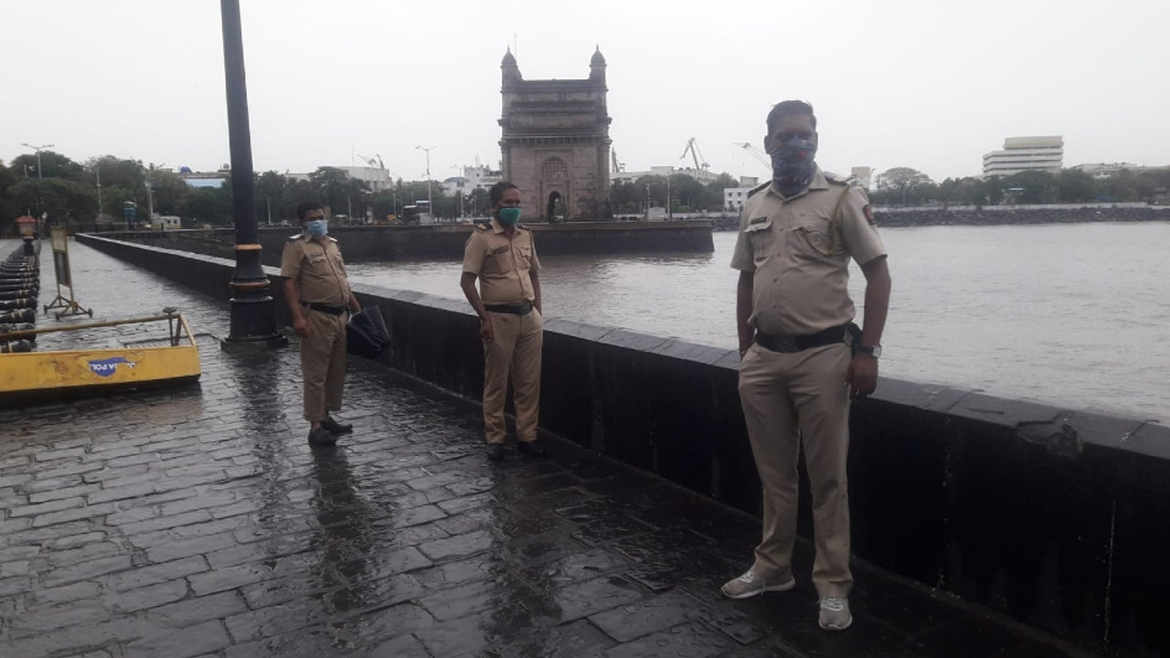 All emergency services including the police, fire brigade, NDRF and SDRF, Army, Navy, Air Force, Coast Guard, Home Guards and others are fully geared for the anticipated fallout of the cyclone.