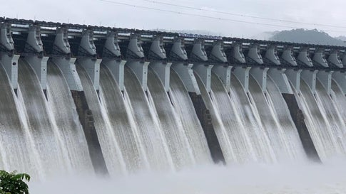 Nearly Half The Dams On The Western Ghats, Now Prone To Tremors: Study