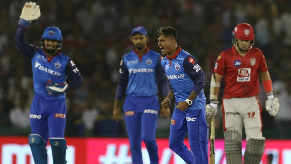 IPL Match Weather: Pleasant Weather Forecast as DC Face KXIP at Feroz Shah Kotla, Delhi