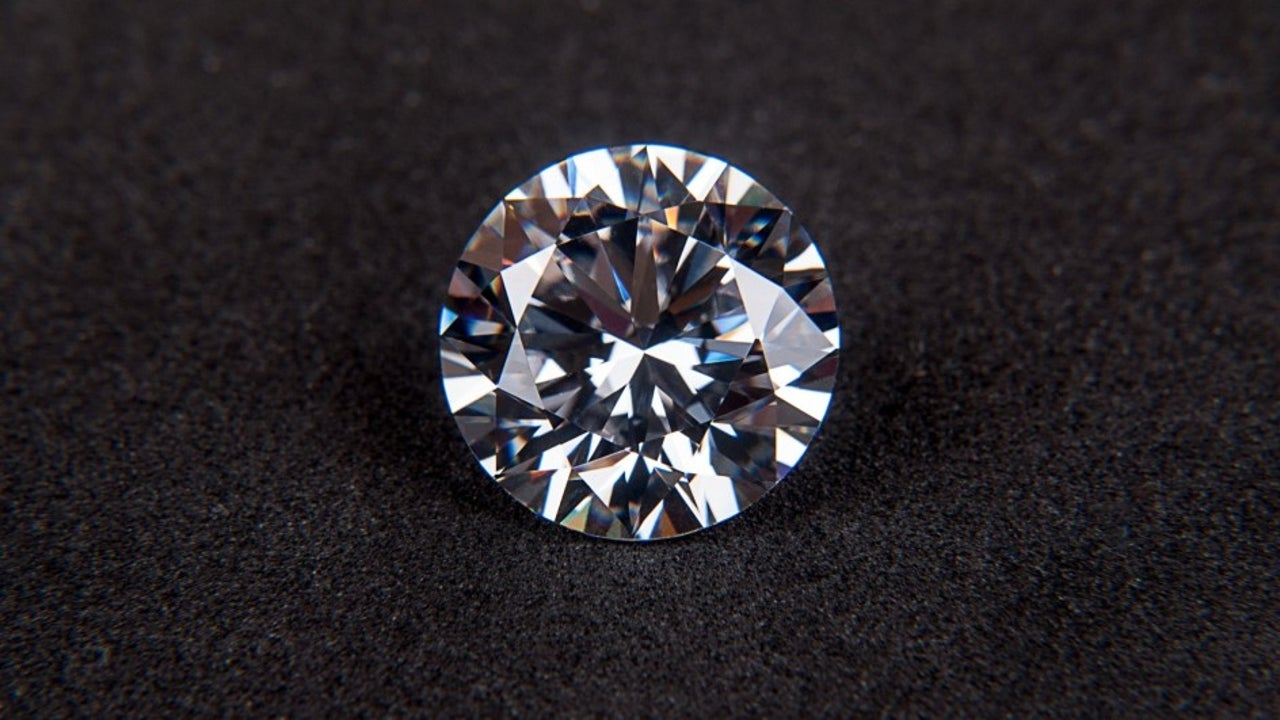 The diamond hunt is an annual feature in the Kurnool region, which is a part of the Krishna basin.