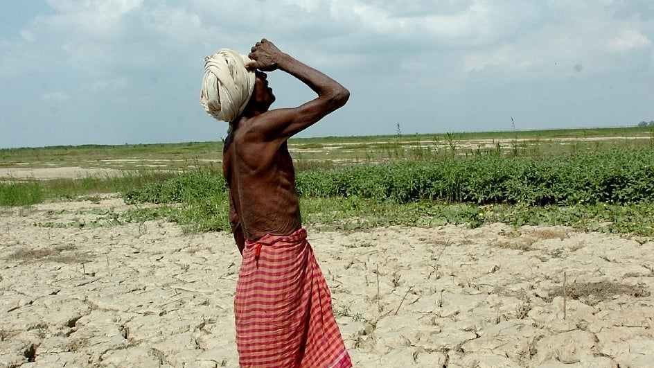 At Last, Weak El Niño Forms in Pacific; May Affect India's Monsoon