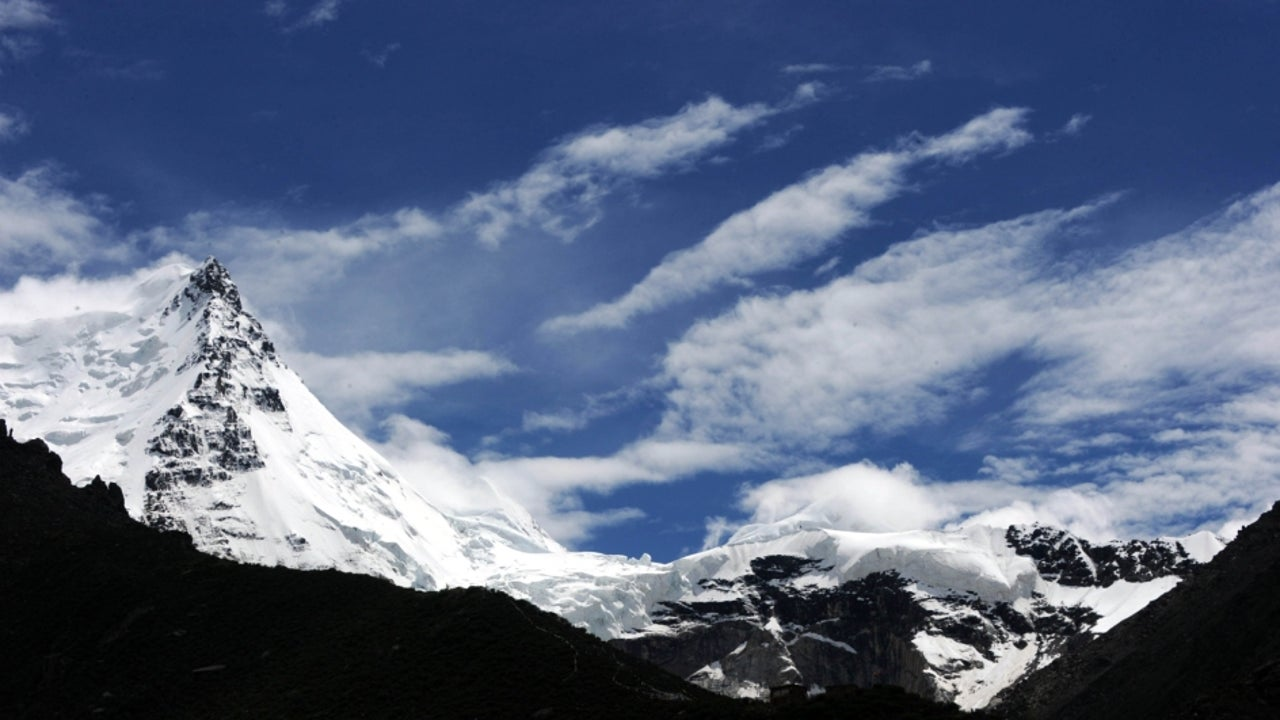 The Himalayan glaciers are losing almost a foot of ice every year since 2000 due to rise in temperatures, says a new study.