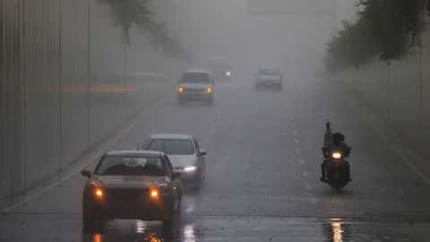 Monsoon 2020: Monsoon Rains to Enter Haryana on Wednesday; Wetter Season Forecast   The Weather Channel - Articles from The Weather Channel   weather.com