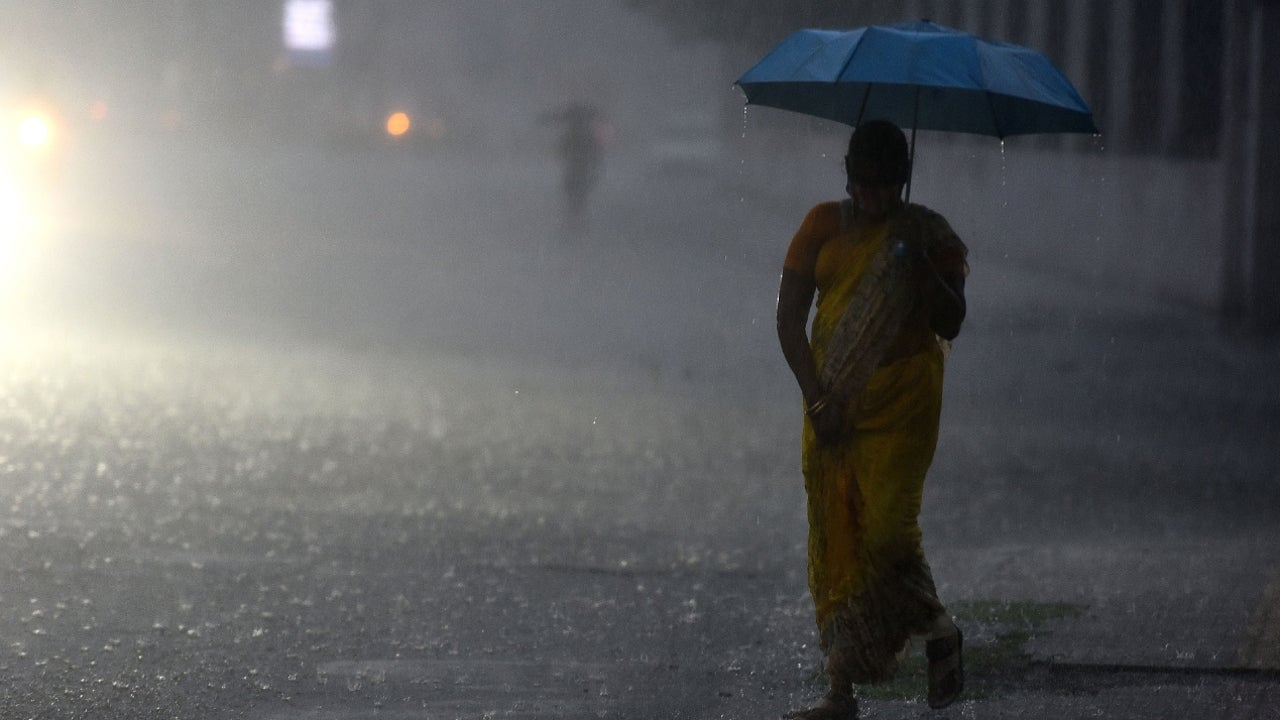 Owing to these weather conditions, a yellow watch has been issued over Assam, Meghalaya, Nagaland, Mizoram, Manipur, and Tripura for the aforementioned days. The advisory instructs residents to 'be updated' on the local weather situation.