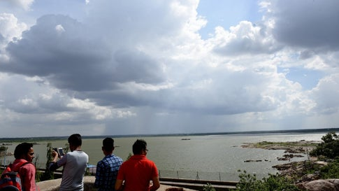 Heavy Rains Set to Hit Hyderabad from Thursday
