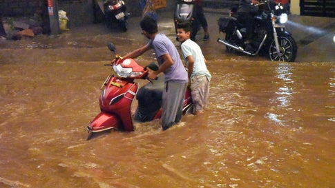 Telangana: Heavy Rain Alert For Next 2 Days