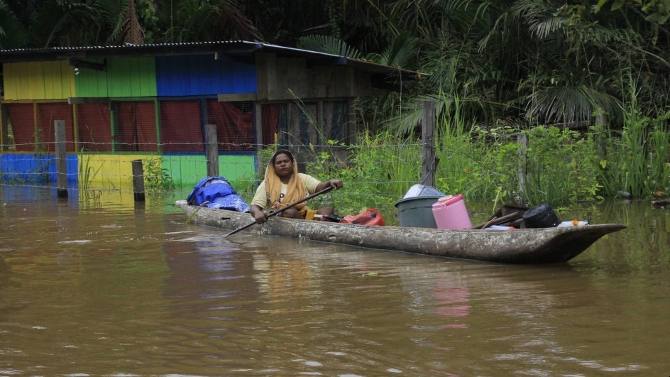 Indonesia Floods, Landslides Toll Crosses 107