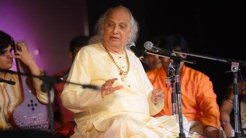 Asteroid Named After Hindustani Music Maestro Pandit Jasraj