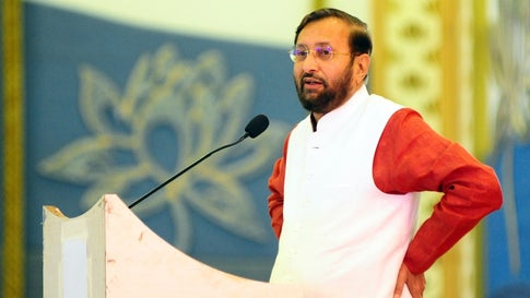 No Study Shows Indians Being Immune to Pollution: WHO Responds to Javadekar's Claim