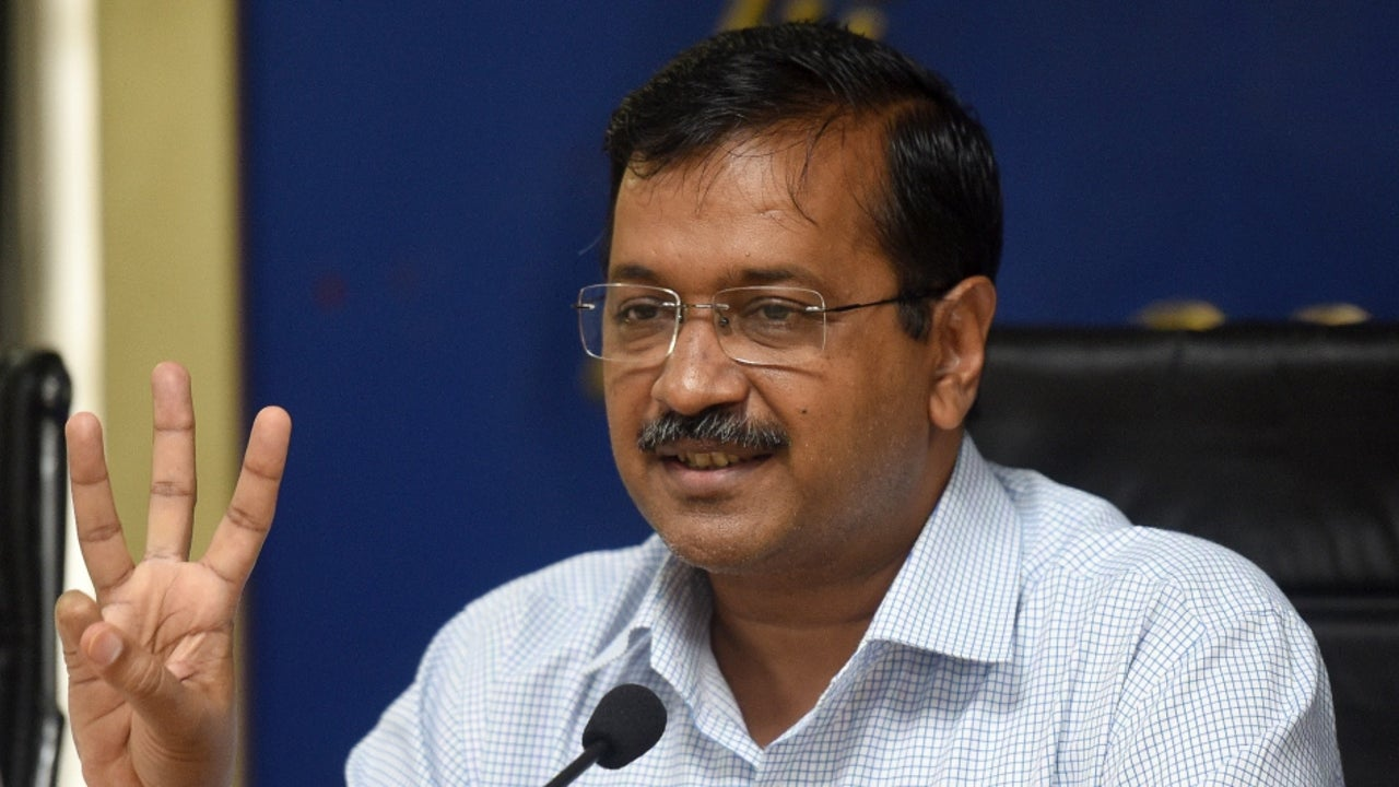 "Delhi CM Arvind Kejriwal has promised to distribute ""50-60 lakh"" N95 anti-pollution masks in the month of October, and his government will also be encouraging the plantation of 40 lakh saplings in the next six month."