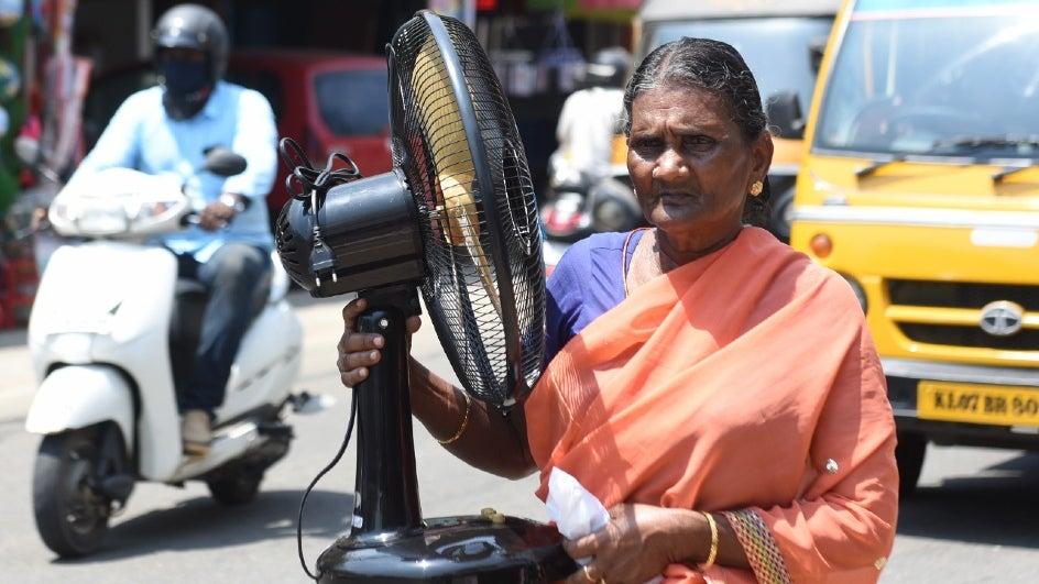 Summer Heat: Three Die of Suspected Sunstroke in Kerala