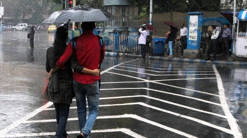 More Rounds of Squalls Expected in Kolkata Today: Met