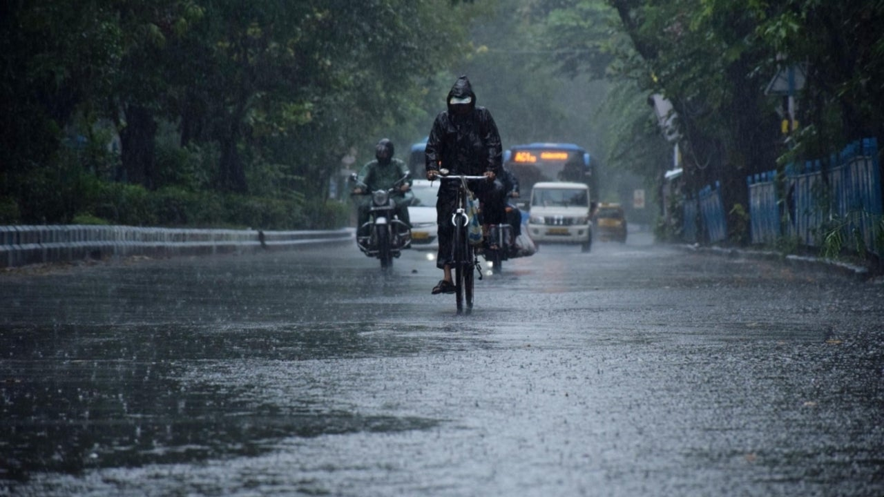 The regional met centre in New Delhi has issued orange alerts across Delhi, Haryana, and Chandigarh due to the possibility of thunderstorms and lightning at isolated places.