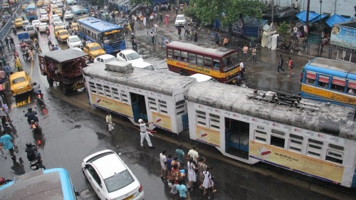Twin Storms Hit Kolkata on Sunday, Met Predicts Another in 48 Hours