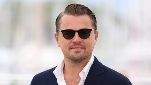 Leonardo DiCaprio Slams World Leaders for Ignoring Climate Change