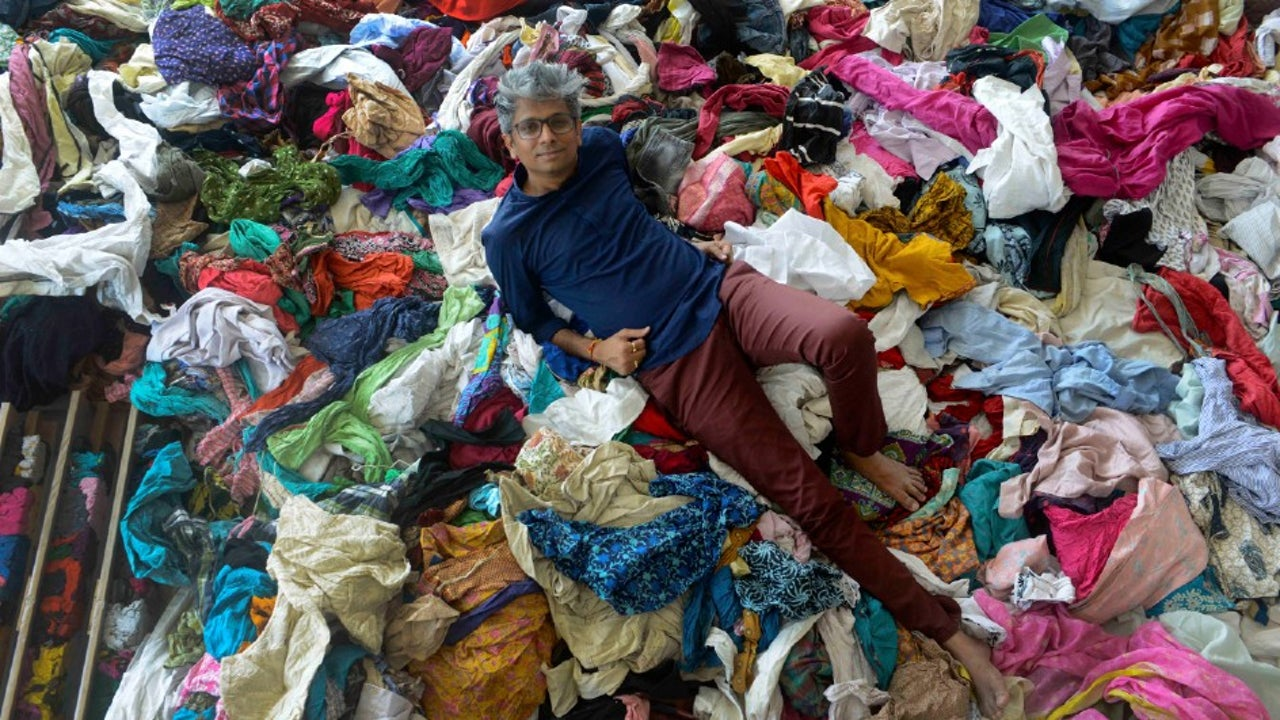 Manish Nai, Sakshi Gupta and Anjali Patel Mehta are reimagining the role of waste in our society.