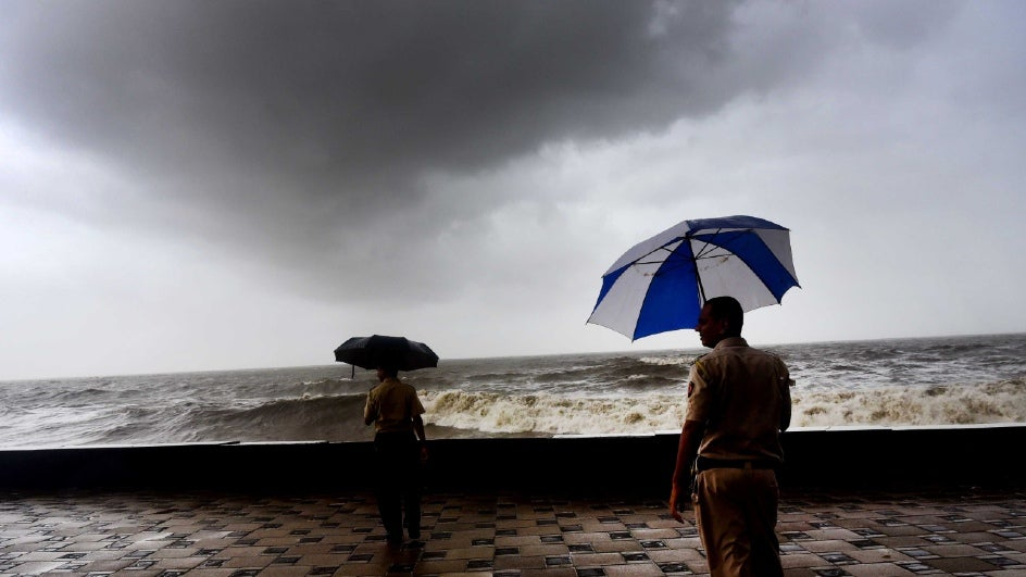 The delayed start of the monsoon means extended summer heat across India.