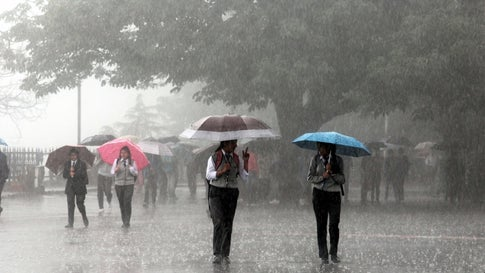Changing Monsoon Pattern Forces IMD to Consider Revising 78-Year Old Schedule