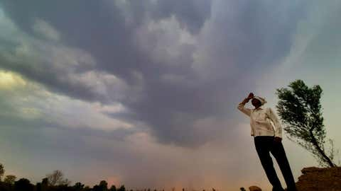 Monsoon Delays Its Date With Kerala; To Arrive Only by June 3, Confirms IMD  | The Weather Channel - Articles from The Weather Channel | weather.com