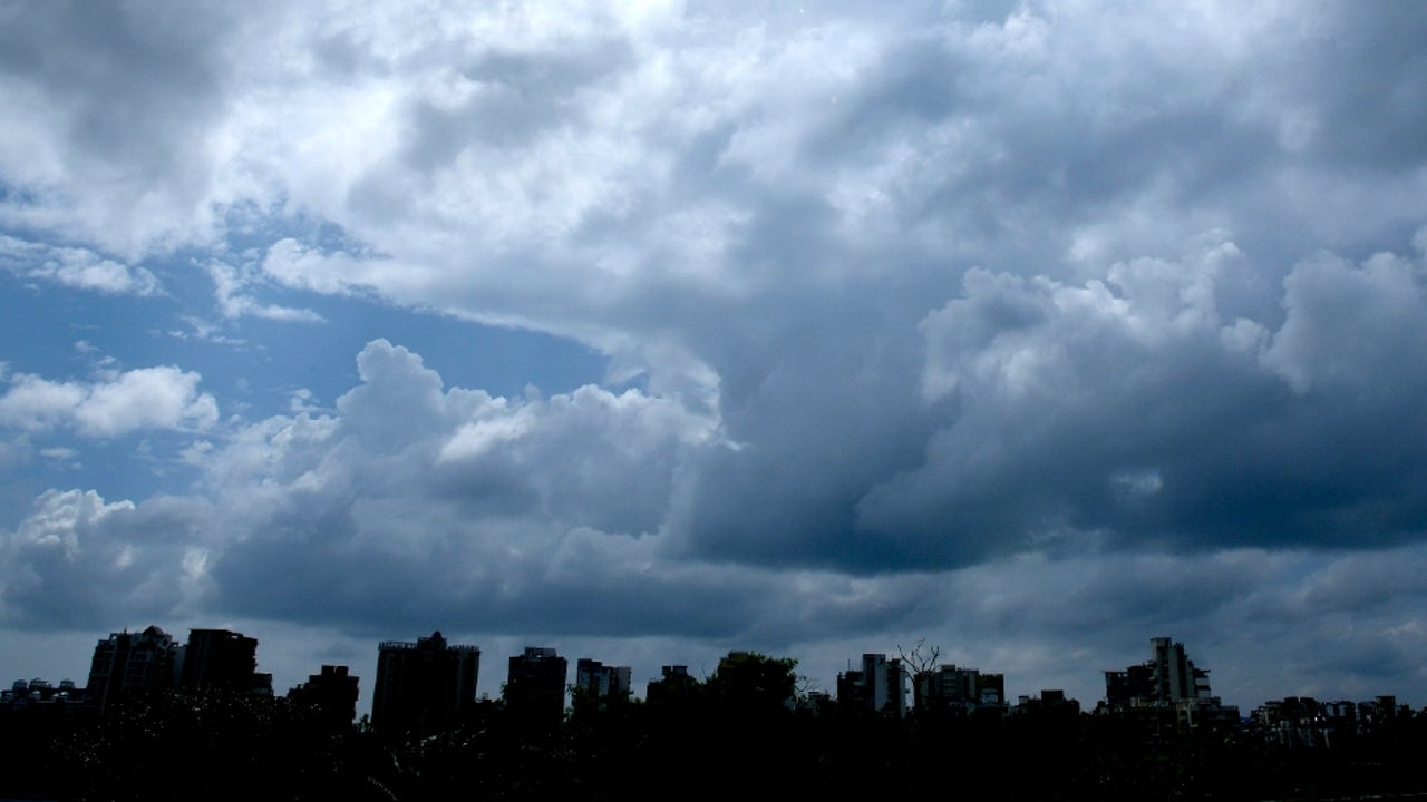 "IMD has predicted ""one or two spells of rain or thundershowers"" in Mumbai on Saturday. Thereafter, on Sunday and Monday, forecast suggests the possibility of moderate rain and thunderstorms across the city."