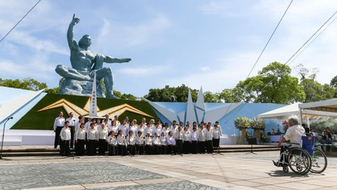 Nagasaki Day 2019: It's Been 74 Years Since the World War II Bombing