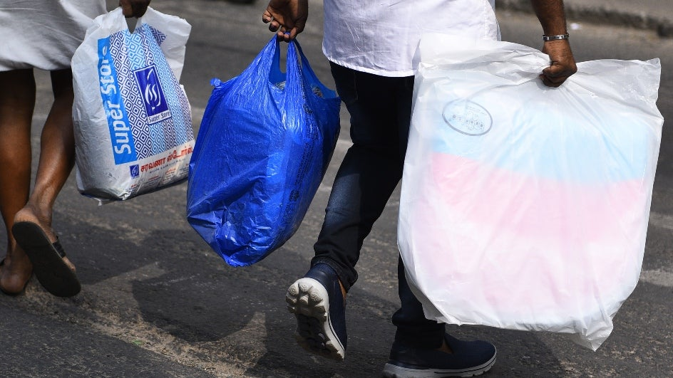 India Generates 25940 Tonnes of Plastic Waste Every Day